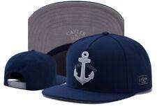 Hip Hop Mens CAYLER Sons Cap adjustable Baseball Snapback Street Blue hat 569#