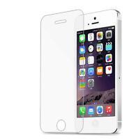✅1+1 GRATIS PANZERFOLIE für iPhone 5 5S Schutzfolie Kratzfest Folie Glasklar✅