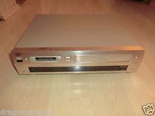 JVC hr-dvs1 MINIDV/S-VHS-Video Recorder, difettoso, senza accessori