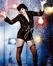 Liza Minnelli signed sexy 8x10 photo / autograph Cabaret