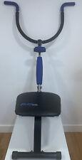 Thane AB-DOer Pro Model Exercise Abdominal Back Core Workout Machine Gym Ab Blue