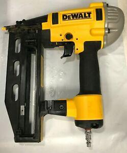 Dewalt DWFP71917 16GA. Finish Nailer - GR