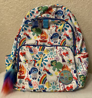 Disney Pixar Inside Out Backpack Bookbag Disney Store New With Tags