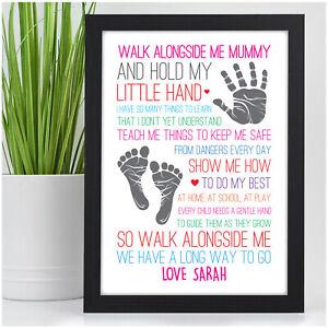 Gifts for NANNY NANA NAN GRANNY GRAN MUM MUMMY Keepsake Poem Birthday Her Mom