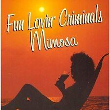 Fun Lovin' Criminals Mimosa (1999) [CD]