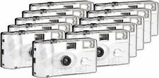 EINWEGKAMERAS VALENTIN  400ASA!!! 27 Aufn. 10 Kameras