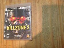 Killzone 2 Sony PlayStation 3