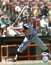 Minnesota Twins MLB Original Autographed Items