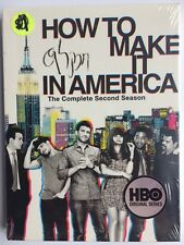 How to Make It in America: The Complete Second Season New DVD