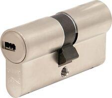 ABUS EC 660 Schließzylinder 30/35, 3 Schlüssel,Karte, Not-& Gefahrenfunktion NEU