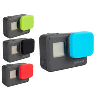 Silicone Lens Protective Cover For Camera Go pro Hero 6 5—!~