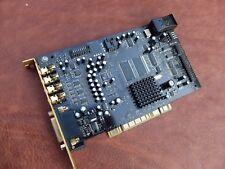 PCI-E CREATIVE X-FI FATALITY 64MBXRAM professional