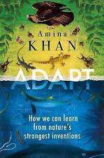 ADAPT / AMINA KHAN9781786492272