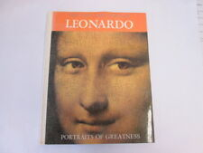 Good - The Life and Times Of Leonardo (Portraits Of Greatness) - Liana Bortolon