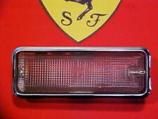 Ferrari 512BB Interior Light Lamp_Rocker Switch Type Berlinetta Boxer Hella OEM