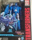 Transformers Studio Series 86  Decepticon Sweep G1 1986 Movie Generations For Sale
