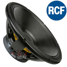 "RCF L18P400 Professional Low Frequency 18"" inch Woofer Speaker 25Hz-1kHz"