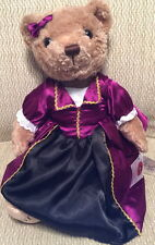 "Herrington Teddy Bears 2007 DISNEY ""HANNAH"" PIRATE TEDDY #1 of 1 Plush PROTOTYPE"