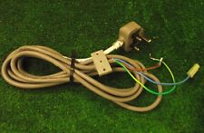 American  Fridge Freezer LG GR-L206CPQA  CABLE PLUG