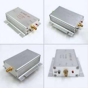 Power RF Broadband amplifier For ham radio AMP Replacement Accessory Industrial