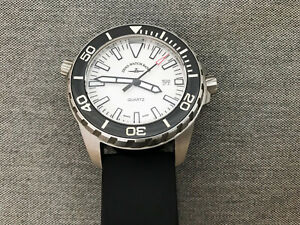 Zeno-Watch Basel Swiss Professional Divers Watch 500m with Helium Release Valve