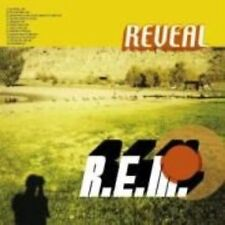 R.E.M.  Reveal, limited edition CD & book, new & sealed, Aussie seller