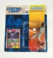 1994 MLB Starting Lineup Mo Vaughn Boston Red Sox Action Figure