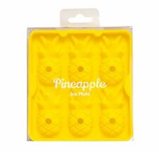 Pineapple Ice Cube Tray Silicone Novelty Mold Chocolate Mould Maker Parties Home
