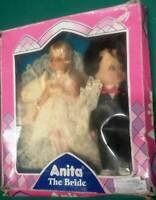 ANITA THE BRIDE - VINTAGE TOYS
