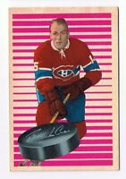 1963-64 Parkhurst Hockey Card Henri Richard #82