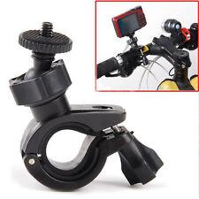 Bike Motorcycle Handlebar Mount Tripod Holder Sport Camera Holder