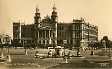 PRETORIA( South Africa) : Palace of Justice RP-