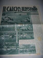 CALCIO 1946 GRANDE TORINO ROMA ALESSANDRIA - ATALANTA BRESCIA - MILAN FIORENTINA