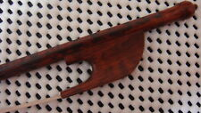 4/4 Top Snakewood Baroque Violin bow/Snakewood Frog