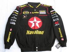 Juan Pablo Montoya Havoline Cotton Twill SMALL Jacket By Chase!