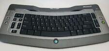Microsoft Wireless Entertainment Keyboard 7000 Bluetooth Free Shipping