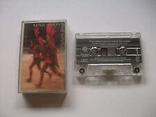 PAUL SIMON -The Rhythm Of The Saints - 1990 German Cassette Tape. WB WX340 C  M-
