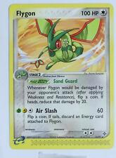 Pokemon Card - Flygon - 15/97 - EX Dragon - Excellent