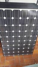 1 x Solarmodul 127W Monokristallin Photovoltaik Garantie und MwSt.