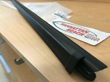 03-09 4Runner Rear Hatch Belt Molding Weatherstrip Genuine Toyota 68290-35031 (Fits: Toyota)