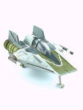 Star Wars Micro Machines Action Fleet RZ-1 A-Wing Interceptor Green A Wing Rebel
