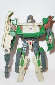 Transformers Classiques Megatron Deluxe Univers Finale Bataille Missing Pistolet