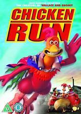 Chicken Run (DVD) Julia Sawalha, Mel Gibson, Miranda Richardson