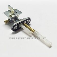 Petcock Fuel Tank Switch Valve For Kawasaki KDX200 KDX220 KDX250