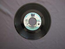 "SG 7"" 45 rpm 1973 SUZI QUATRO - ROMAN FINGERS / DAYTONA DEMON"