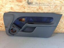 Renault Clio II panneau de porte arrière droit neuf 7700411373