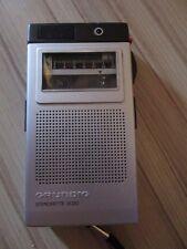 Grunding Stenorette 2020 Dictaphone d'occasion