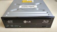 LG CH08LS10 Super Multi Blue - DVD±RW (±R DL) / DVD-RAM / BD-ROM Blue-ray Drive