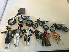 Metal Mulisha Tech Bike Motocross dirt bike motor cross deck lot