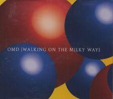 OMD Walking on the milky way (1996)  [Maxi-CD]
